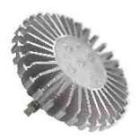 Ampoule E27 Opaque 9 Watts True White