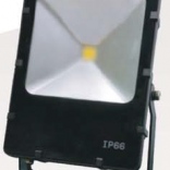 Flood LED Thin Floodlight 100 Watts 3000°K