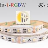 Ruban Led 19.2Watts RGBX