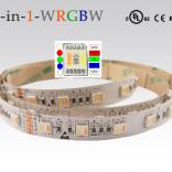 Ruban Led 24 Watts WRGBW