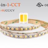 Ruban Led 20Watts CCT Dimable 84Leds/m