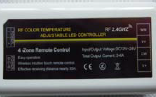 Alimentation cct dimmable
