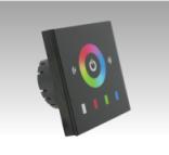 télécommande Wall type RGB touching