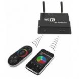 Télécommande RGB Wifi