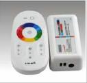 Télécommande RGB Touching