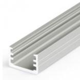 Profilé aluminium ruban Led SLIM8