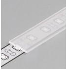 Cover pour profilé aluminium ruban Led Slide cover A