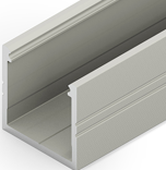 Profilé aluminium ruban Led SMART16