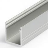 Profilé aluminium ruban Led SMART10
