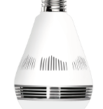 Ampoule E27 Opaque 9 Watts True White